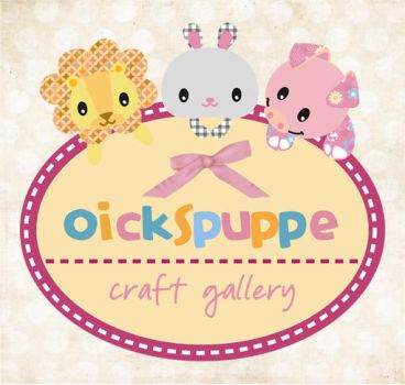 Oick's Puppe by ingeniy