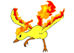 Moltres by DarkFlame11