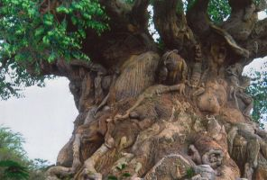 The Tree of Life by sideshowbobfanatic