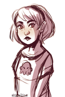 smol lalonde by shiraline