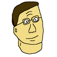 Hank Hill by DragonQuestWes
