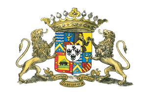 Greater Coat of Arms (premier design) by Raubritter