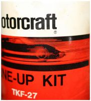 Motorcraft tune up kit can by shawn529