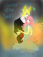 A Dance with the Devil by AbominalSnowDemon