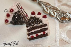 Black Forest Cake by SpankTB