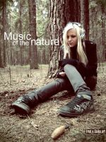 music of the nature 2 by F-red