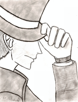 Looking Glass Wars: Hatter by FullmetalShortOne