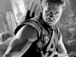 Hawkeye Final Print by corysmithart