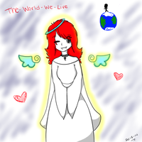 The World We Live ID by The-World-We-Live