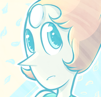 Pearly by Ranoutofideas