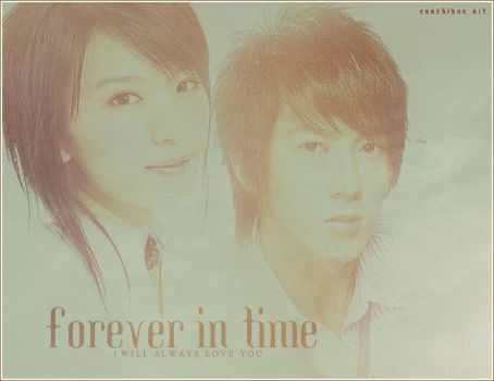 Forever In Time by EUNSHIHAE