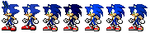 The Changes of Sonic by Sonicman98