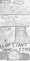 PHG- By the Blue Lagoon Page 1 by SapphireMiuJewel