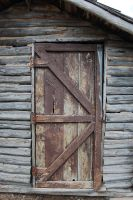 Door to the Past by cyspence