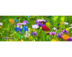 Spring Impressions 5 by love1008