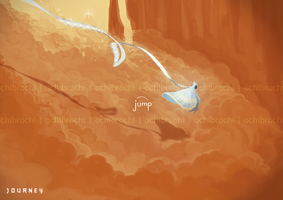 [Journey] Re:Jump by ochibrochi