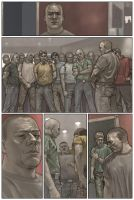 Back to Brooklyn sample page by Solon-Fyre