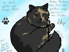 Mother's Day Gift To My Mom by bree121149