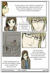 Labyrinth (fanfiction 17) Chapter 6 - page - 12 by Aniyumex