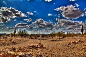 Vulture City 2 by AndrewShoemaker