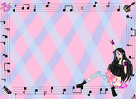 Mioda Ibuki Wallpaper by LlikeOaVsinE