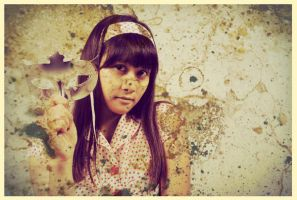want to cover face by yudiari