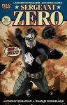 Sgt. Zero cover concept by Roguehill