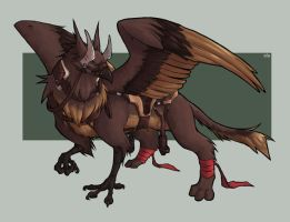CCO Camp Griffin by Merystic