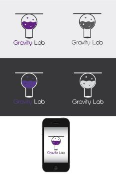 Gravity Lab by Mr-Sloow
