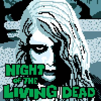 Night of the Living Dead by frankdawg48