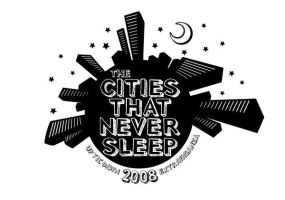 'Cities That Never Sleep' by Seany-Mac