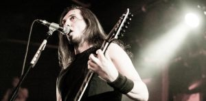 Evile - VII by suolasPhotography