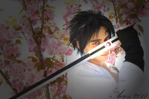 Sasuke cosplay by Eyes-0n-Me