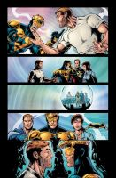 Booster Gold Issue 1000000 pg6 by HeagSta