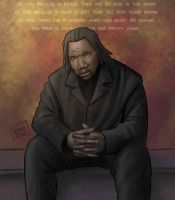 KRS-One by Niggaz4life