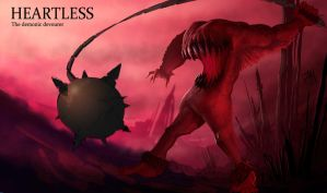 Heartless by Brainsause