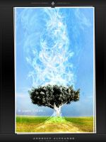 Tree by andreev