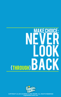 Never Look Back. by eugeniaclara