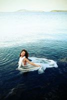Like Music On The Waters by NIKITAgirl