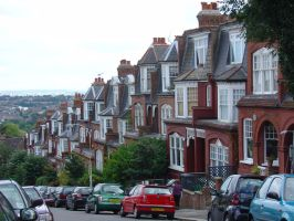 Muswell Hill homes by LunaticDesire