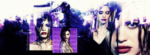 Holland Roden | Cover Work by SidEla