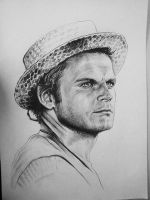 Terence Hill by chuckie96
