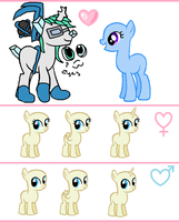 Breed Ice by ottolover101