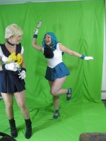 Just some fun! ^O^ by LiveSailorMoonMovie