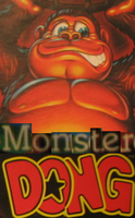 Monster Dong by ExpandDongPlz