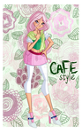 Cafe style by Fainda