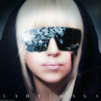 Lady GaGa - The Fame 6 by other-covers
