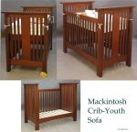 Mackintosh Crib 2 by DryadStudios