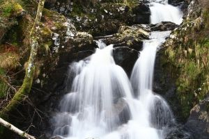 Fall of Water 2 by SharpePhocus