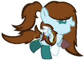 Anve (AnaXEve foal(?)) by LPS100